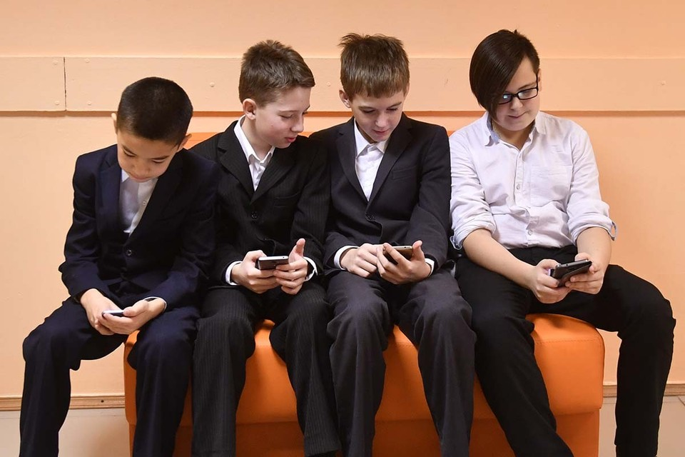 Как учиться, не отвлекаясь на соцсети и мессенджеры