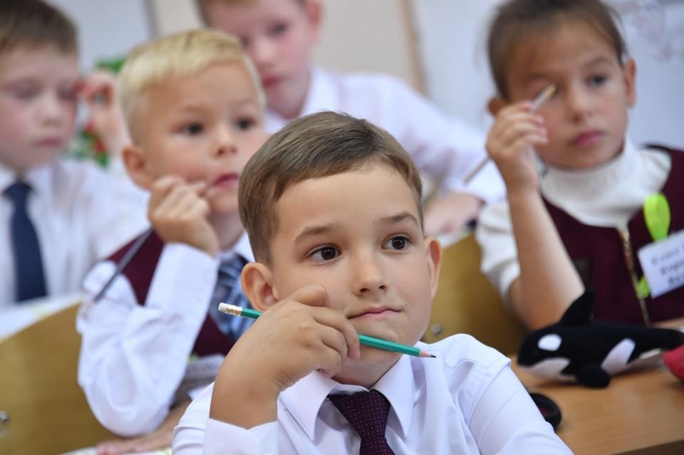 Школьники вернуться к занятиям после каникул без теста на коронавирус