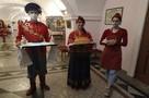 Казанский ТЮЗ встречал гостей хлебом-солью