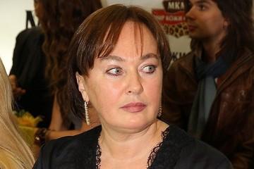 """Похожа не пойми на кого"": Лариса Гузеева сравнила себя и вежливую любовницу"
