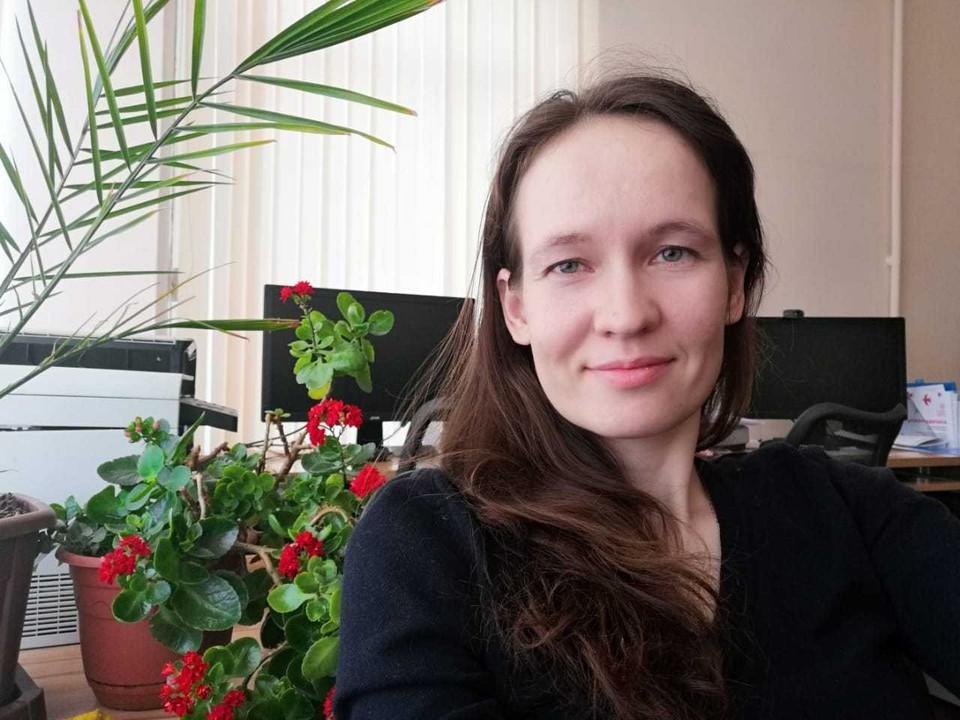 Научные заслуги томички из ТГУ высоко оценены компетентным жюри