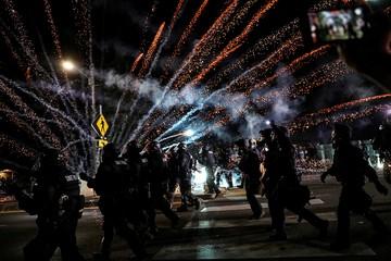 Полиция американского города Рочестер в полном составе ушла в отставку