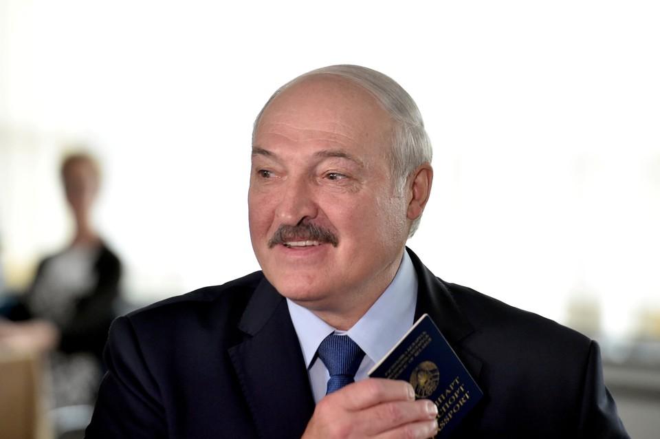 Александр Лукашенко: Западу больше всего нужна Россия, а не Беларусь, которая рассматривается лишь в качестве трамплина