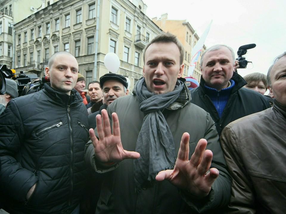 Песков ответил на призыв ООН провести расследование по Навальному