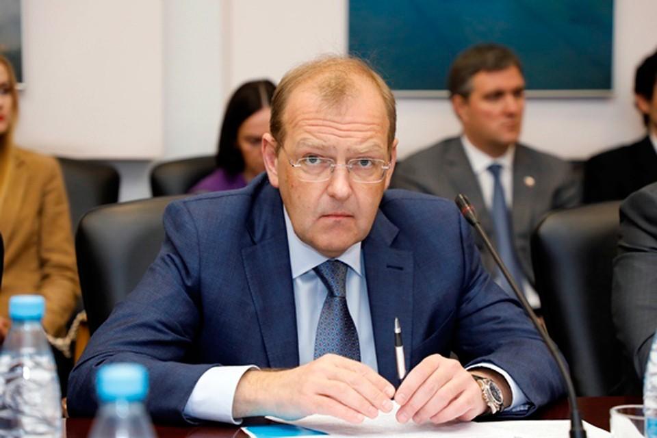 Сотрудники правоохранительных органов отметили, что Тихонов пытался скрыться от следствия. Фото rosenergo.gov.ru