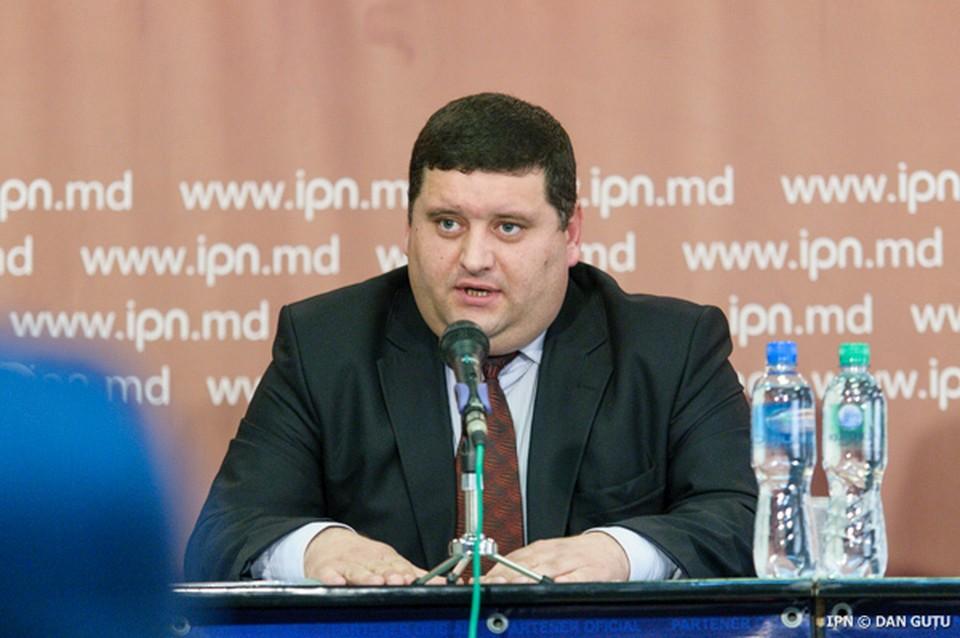 Бурдужа: Рост цен в Молдове спровоцирован президентом Майей Санду