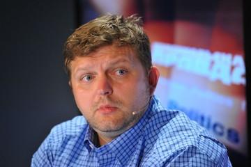 Экс-губернатора Кировской области Никиту Белых допросили по делу «КРИКа»