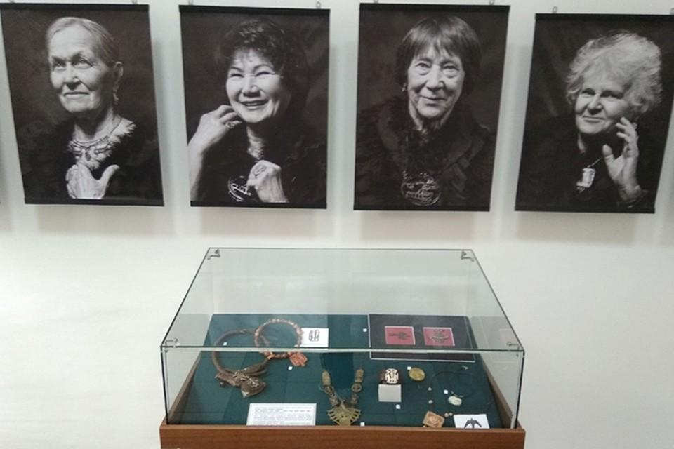 Выставка «Лики Кулая» побывала не только в разных городах России, но и за границей. Фото: Наталья ПАНЬШИНА