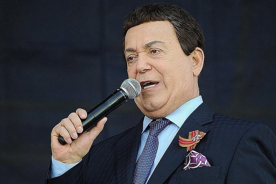 День рождения великого певца и политика его родные, друзья и поклонники отметили 11 сентября