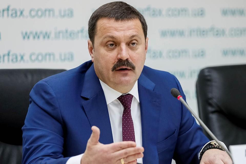 Андрея Деркача, опубликовавшего разговоры Байдена с Порошенко, объявили российским агентом и обвинили во вмешательстве в выборы