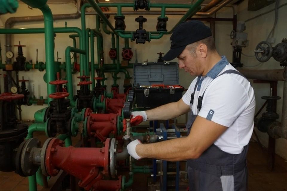 Пока власти планируют массового запустить отопление 27-28 сентября.