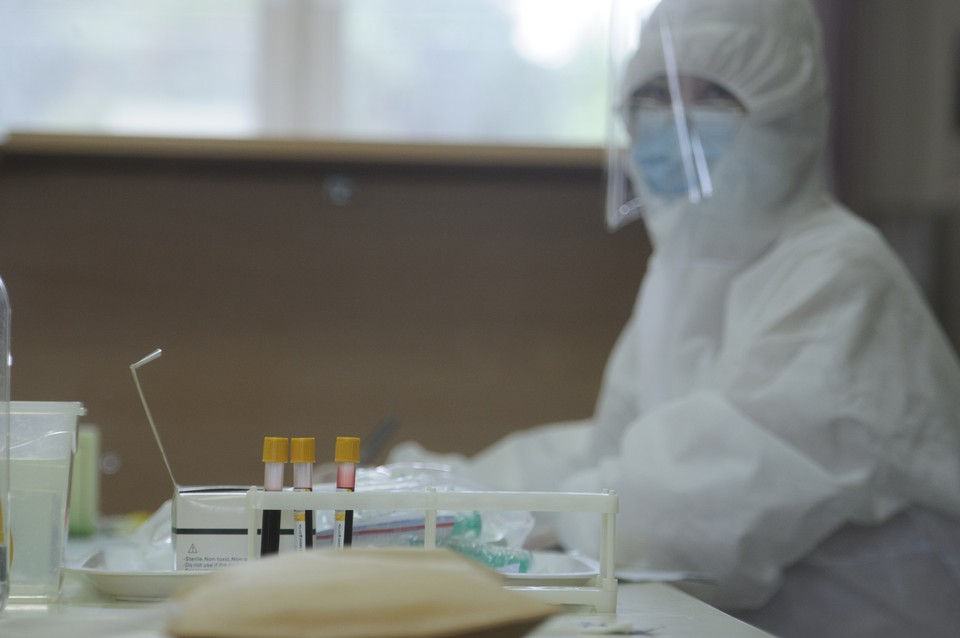 Минздрав напомнил о принципе добровольности при вакцинации от коронавируса