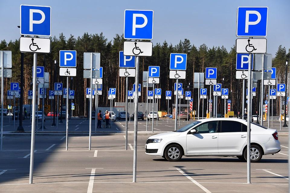 Изменения в правилах дорожного движения: как будем парковаться, тонировать стекла и кататься на самокате
