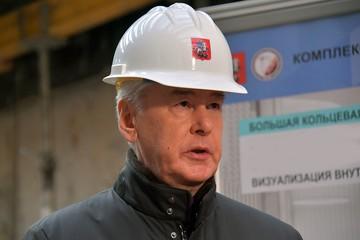 Новые станции Большой кольцевой линии метро в Москве: Южный участок запустят в 2021 году