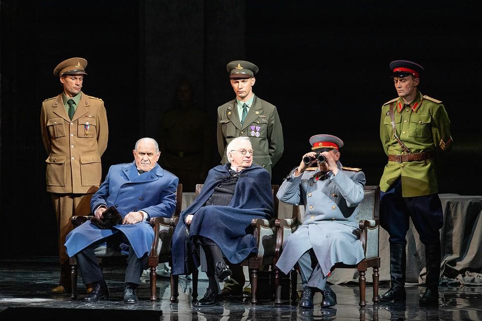 Фото с официального сайта театра