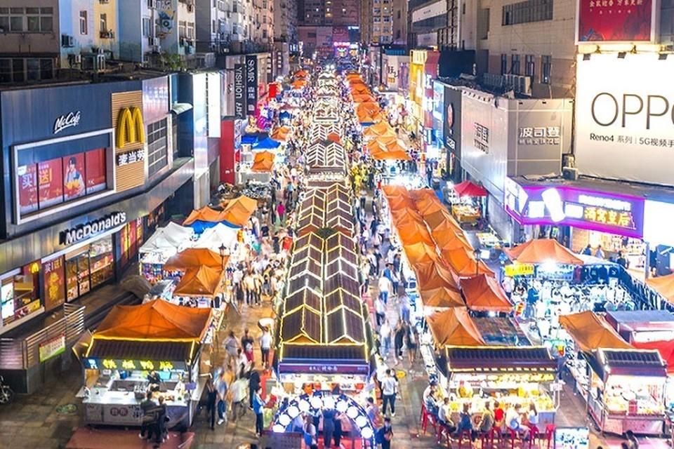 Средние, малые и микропредприятия играют очень важную роль в народном хозяйстве КНР.