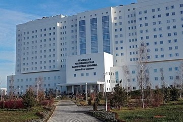 В Симферополе через две недели заработает Медцентр имени Семашко