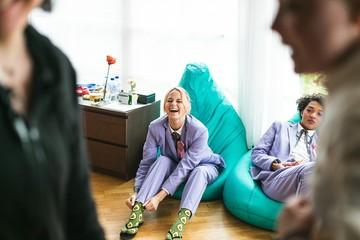 """Новый сезон шоу """"Пацанки"""" 24 сентября 2020: толпа пьющих девушек с дурной репутацией, мечтающих о новой жизни"""