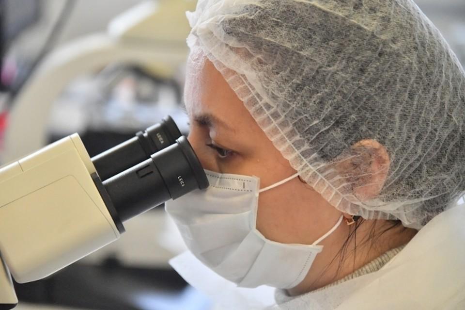 В Крыму проверили больше 700 проб воды и не нашли коронавируса.