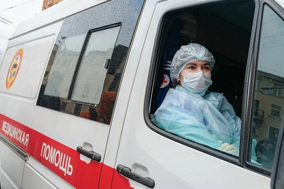 В Ростовской области коронавирусом заразились еще 165 человек