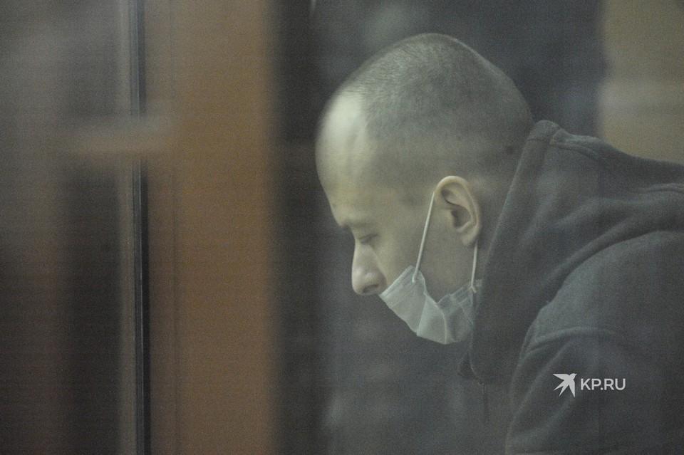 Александров признал вину в убийстве Ксении Солтановой и Натальи Кузнцевой