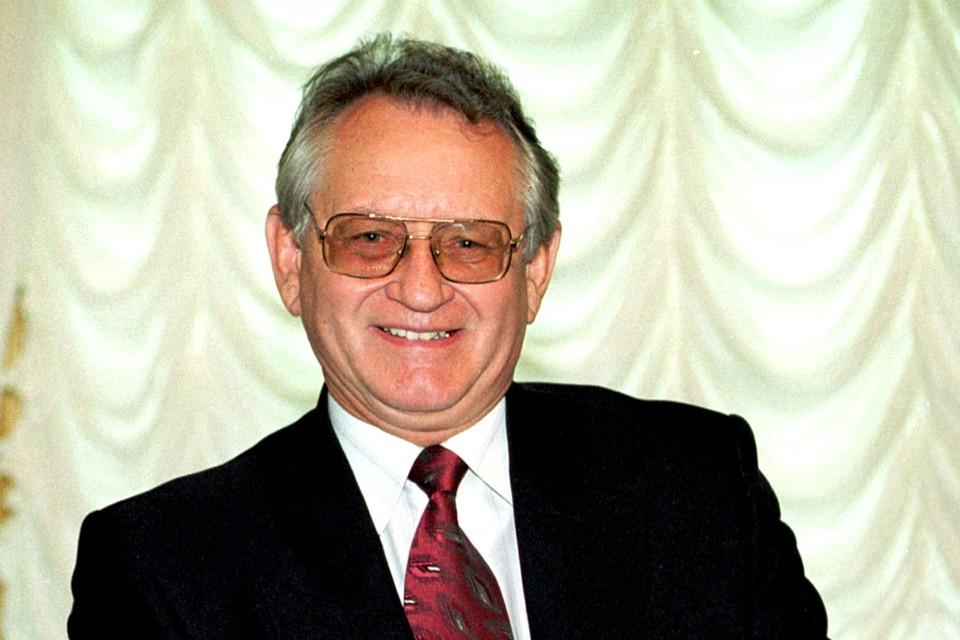 Как оказалось, около месяца Олег Миронов провёл в реанимации Боткинской больницы