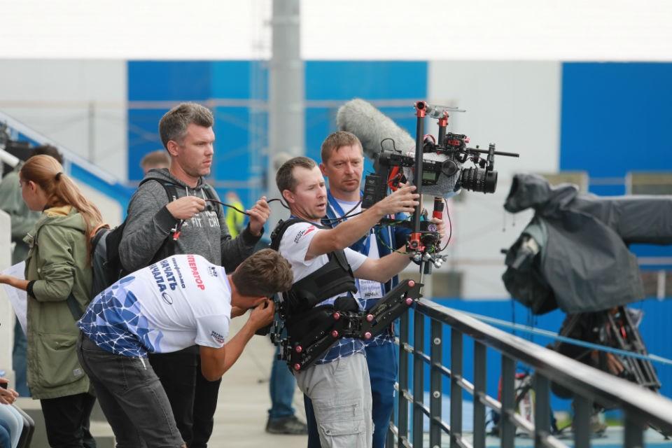 Кинокомпании, которые хотят снимать фильмы в Мурманской области, поддержат рибейтами.