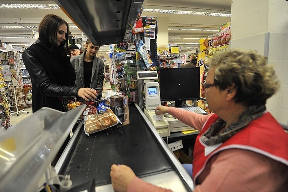 Генпрокуратура поручила проверить повышение цен на гречку