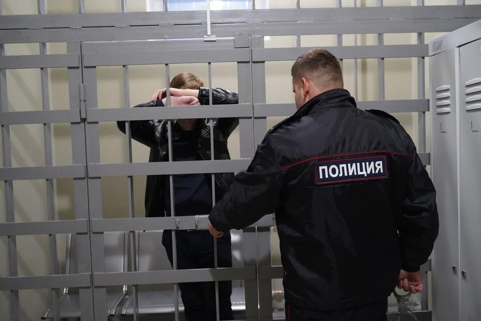 В Москве задержали банду мошенников