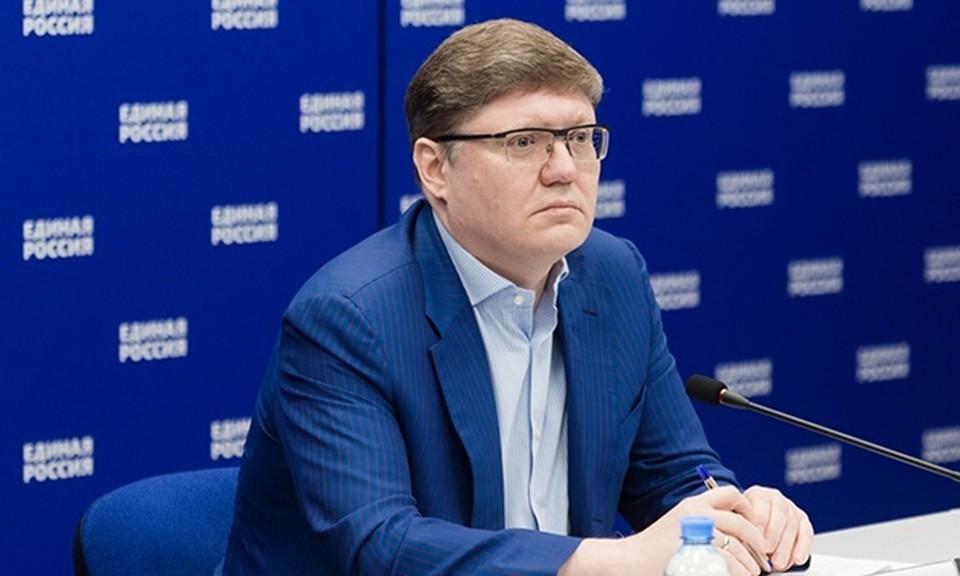 """Фото: РОО """"Единая Россия""""."""