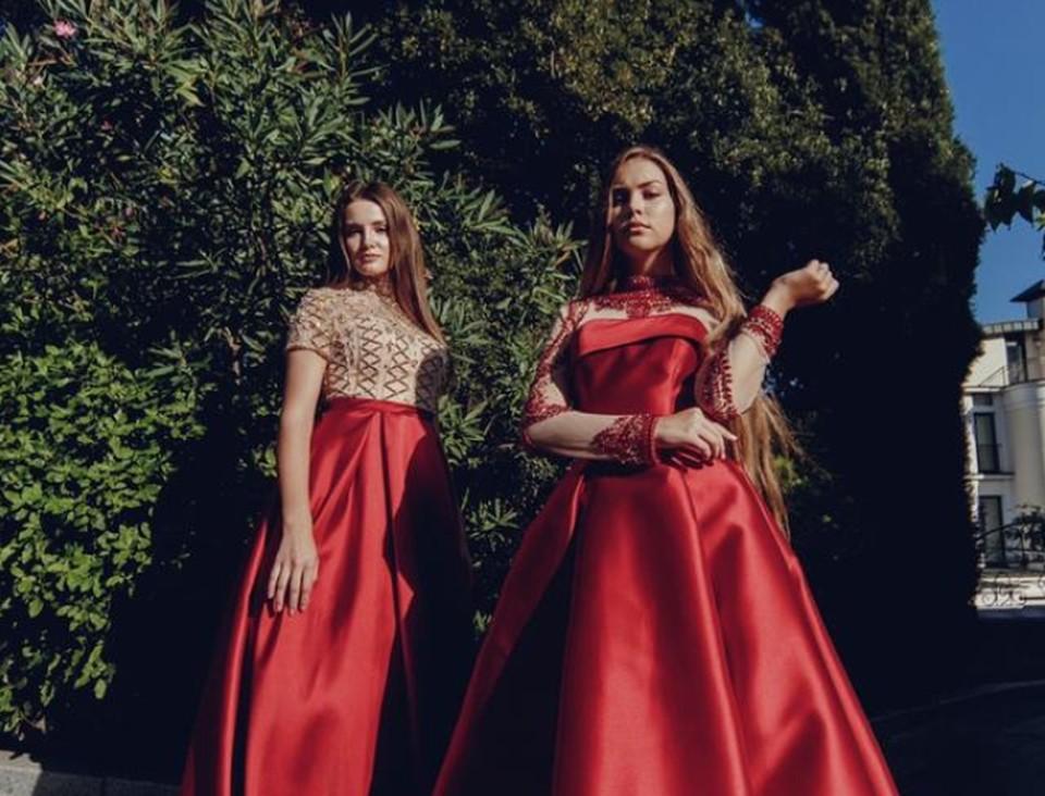 Фото: Крымская неделя мод