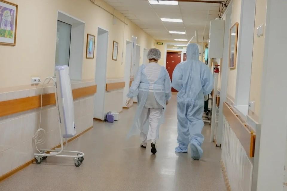 """""""Комсомолка"""" собрала последние новости о коронавирусе в Санкт-Петербурге на утро 19 сентября 2020 года."""