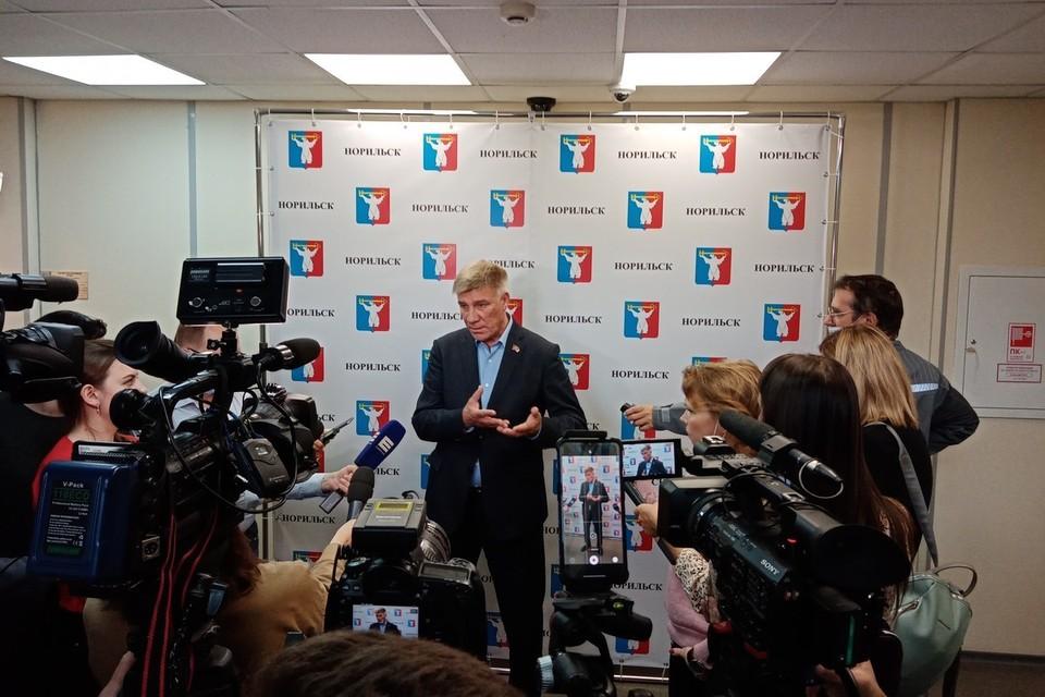 По мнению депутата Владимира Демидова, нужно опираться на выводы ученых