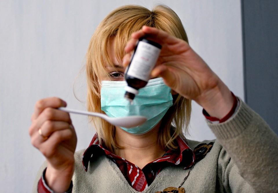 За весь период в Томской области установлены 6775 случаев заболевания COVID-19