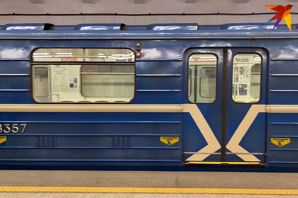 В Минском метрополитене закрыты шесть станций