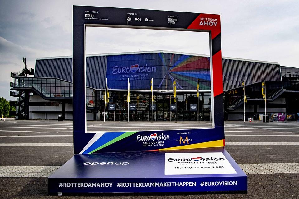 Европейский вещательный союз вовсю думает над тем, как пройдет Евровидение 2021