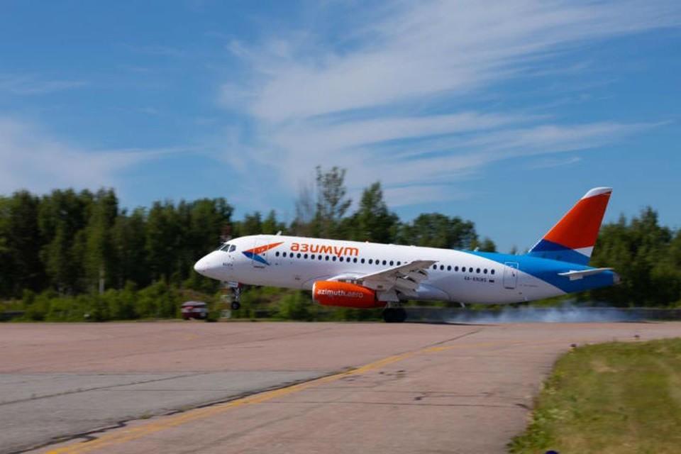 Между Ярославлем и Баку может быть налажено авиасообщение