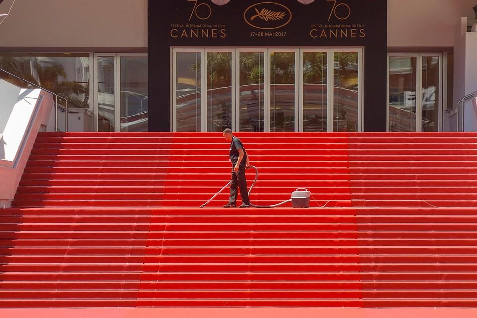 В этом году знаменитый европейский киносмотр был отменён из-за угрозы распространения коронавируса