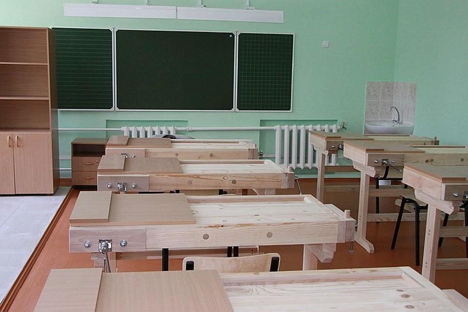 Если коронавирус начнет распространяться по школам, то классы отправят на удаленное обучение