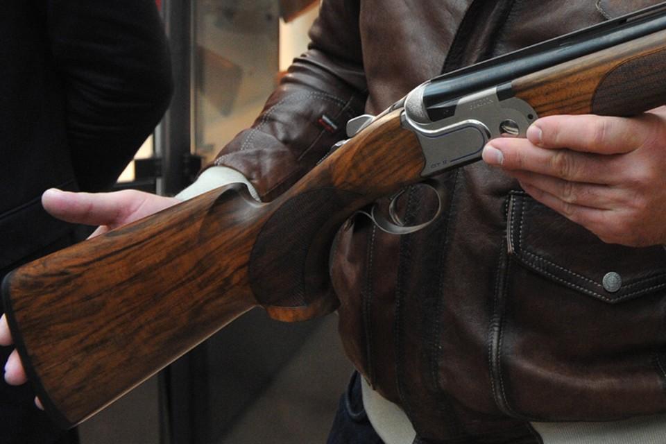Сибиряк случайно застрелил приятеля на охоте