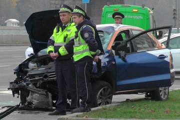 Водителям кашеринговых авто готовят новые штрафы