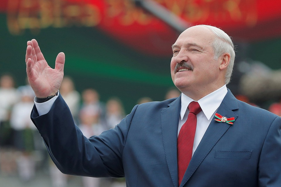 Лукашенко сообщил, что в следующем году выберет время, чтобы посетить Дальний Восток