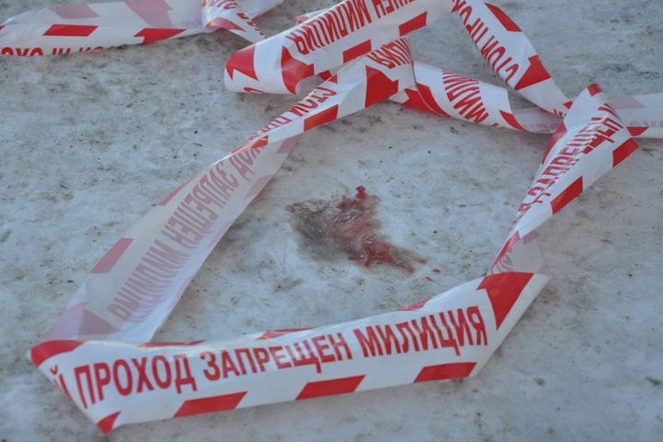 Избил трубой, душил, волок за телегой: в Кузбассе сторож изощренно убивал знакомого