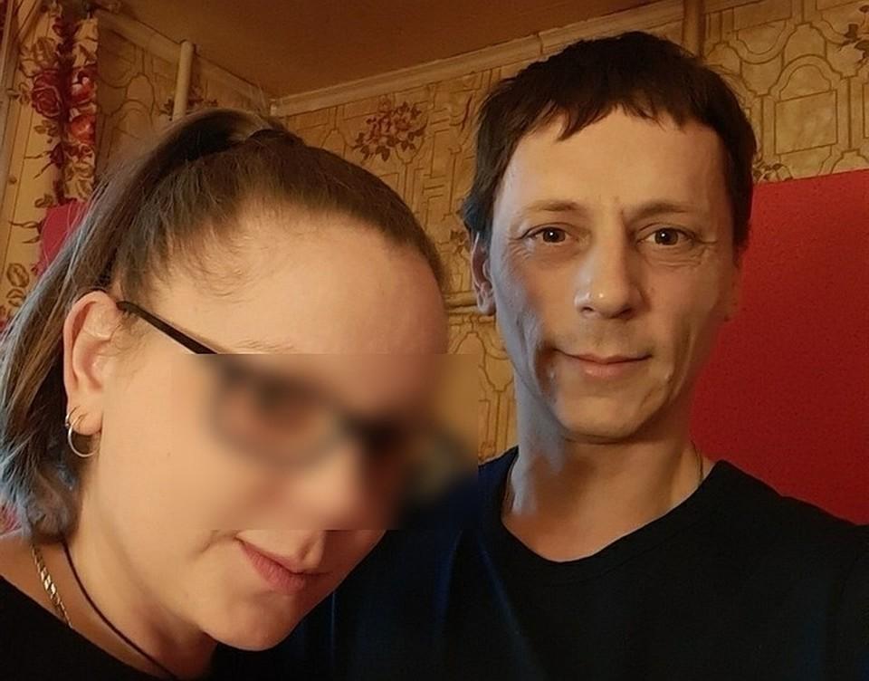 Местный житель Виталий Молчанов жестоко зарезал двух дочерей своей сожительницы из Омска