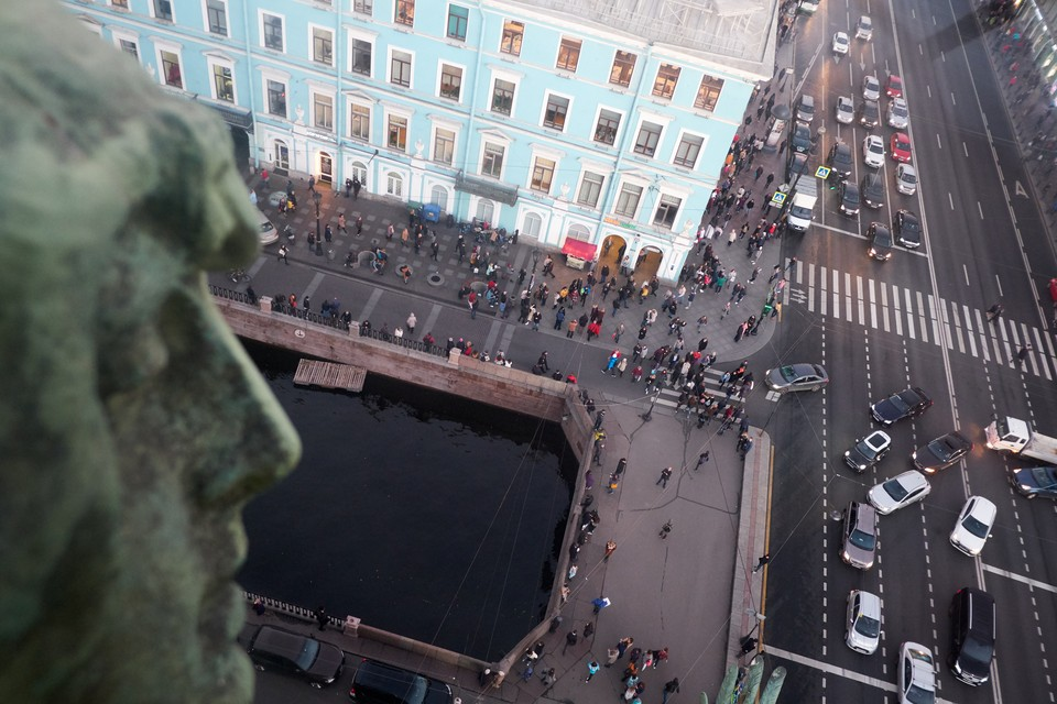 Тема открытых чердаков в Санкт-Петербурге - снова в приоритете у депутатов.