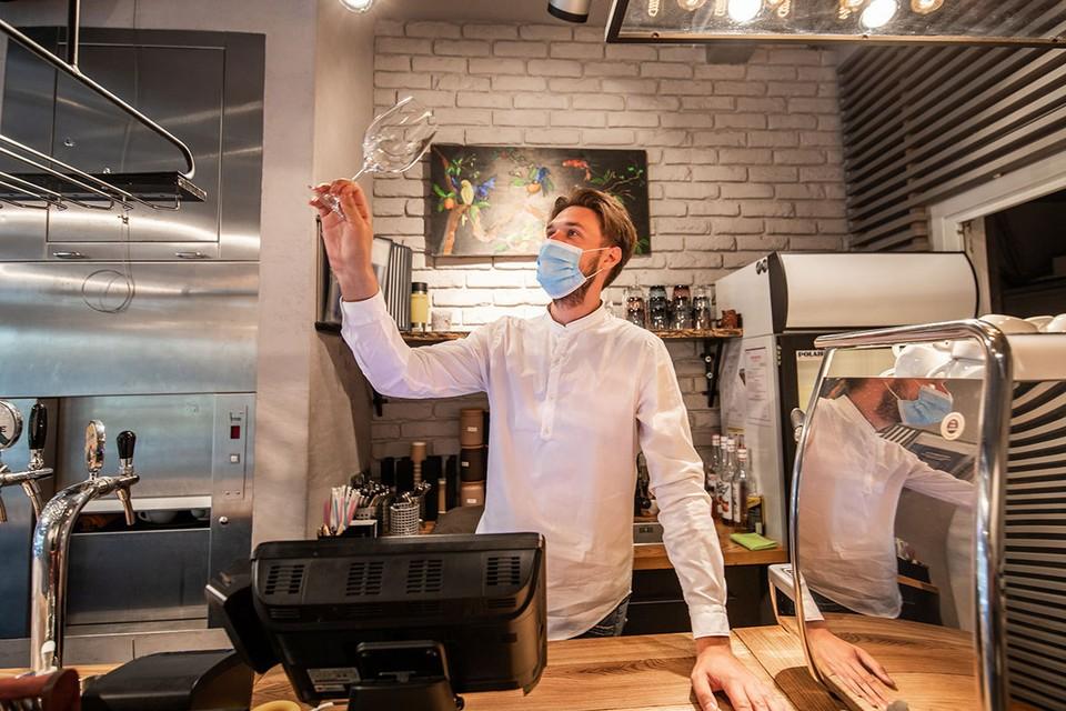 100 дней назад московским ресторанам разрешили вернуться к работе.