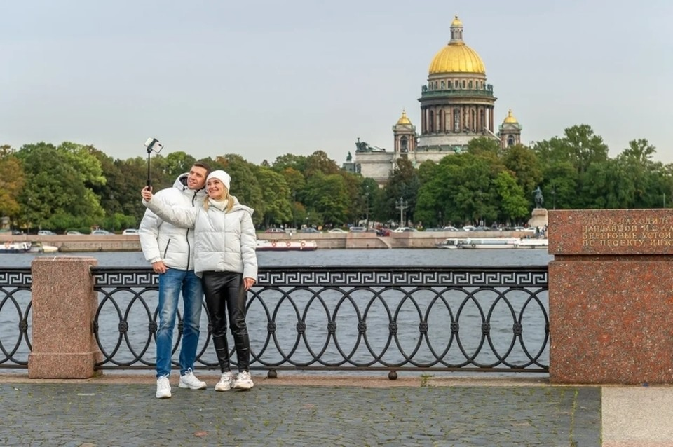 """""""Комсомолка"""" собрала последние новости о коронавирусе в Санкт-Петербурге на утро 23 сентября 2020 года."""