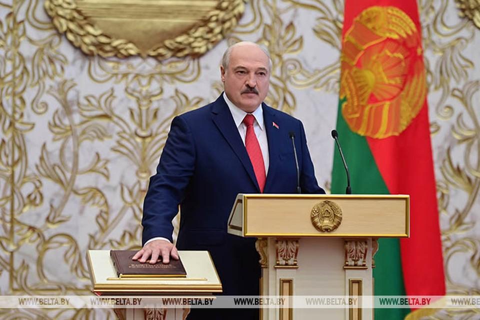 Президент заявил, что этот год войдет в историю Беларуси как крайне эмоциональный период. Фото: belta.by