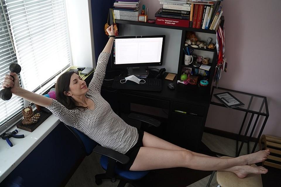 Работники не хотят возвращаться с удаленки в офис