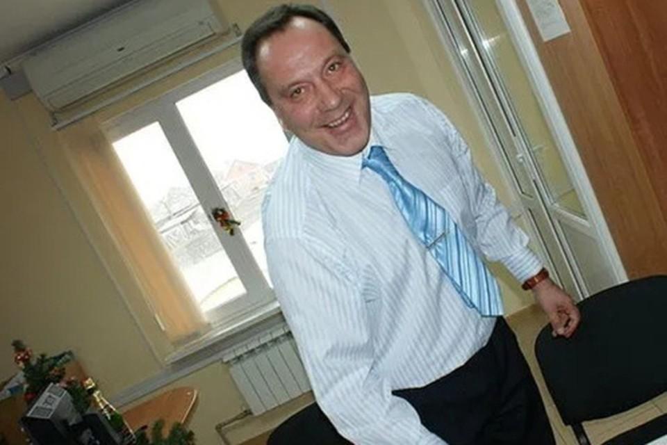 Олег Сотников не выходит на связь с 5 сентября. Фото: соцсети